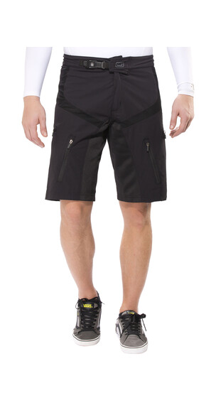 ONeal Pin It III Shorts Men black